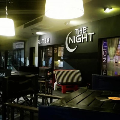 The Night Bar