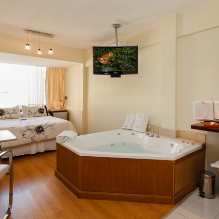 Medamar Club Apart Suites & Spa