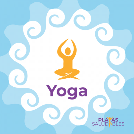 Playas Saludables - Yoga